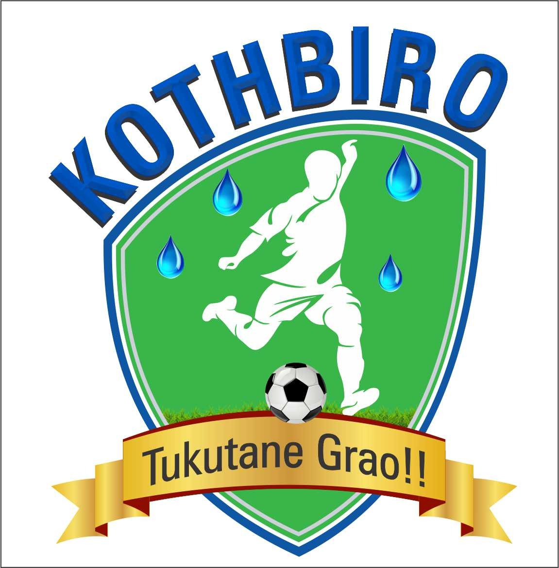 Kothbiro Official Logo